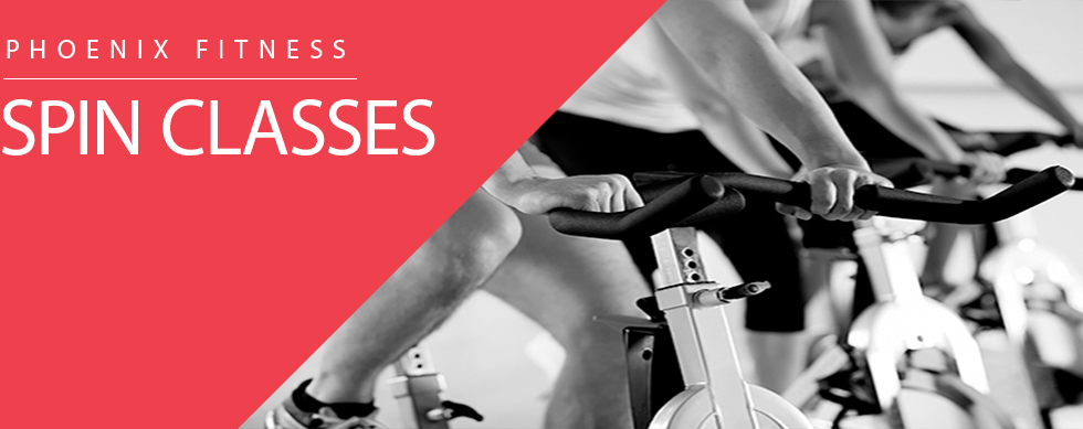 Spinning Classes in Tuckahoe