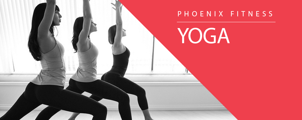 Yoga classes in westchester